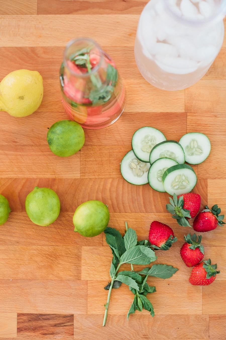 Detox Water | Fresh Mommy Blog