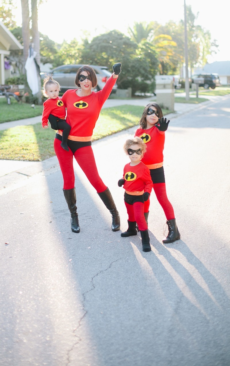 DIY Incredibles Costume | Fresh Mommy Blog-21