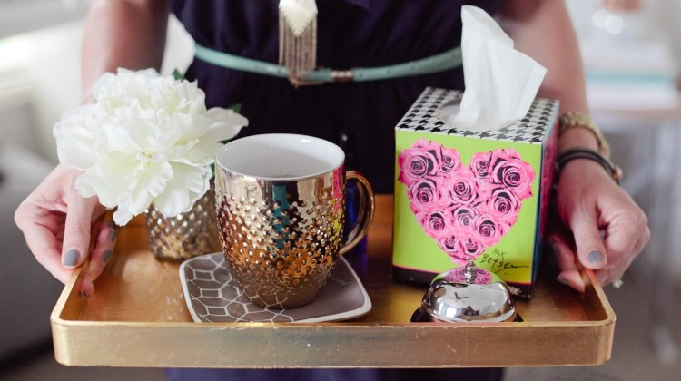 #KleenexBetseyStyle Kleenex Brand Ready to Care Collection by Betsey Johnson