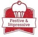 Festive and Impressive