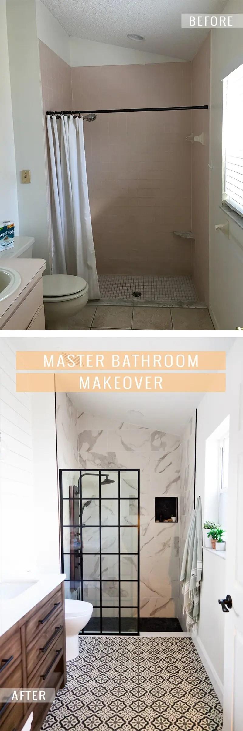 Farmhouse Master Bathroom Renovation Ideas Fresh Mommy Blog
