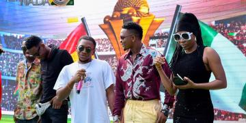 Ghana Meets Naija 19 launched