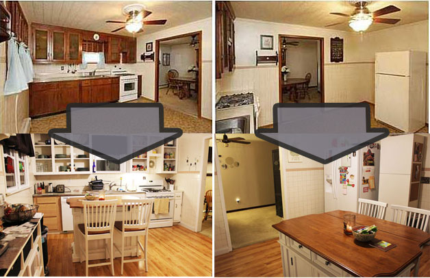 Home Remodeling DIY And Home Improvement Blog Fresh Nest Blog