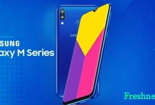 Samsung Galaxy M Series Price & Specifications Amazone India. Image