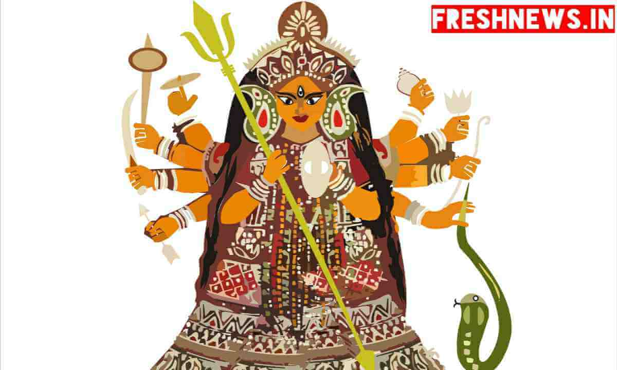 Happy Chaitra Navratri 2019 HD Images, Photo, Wishes, Quotes, Essay, SMS, Blog, freshnew.in