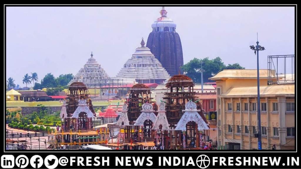 Significance of Lord Jagannath Rath Yatra 2021