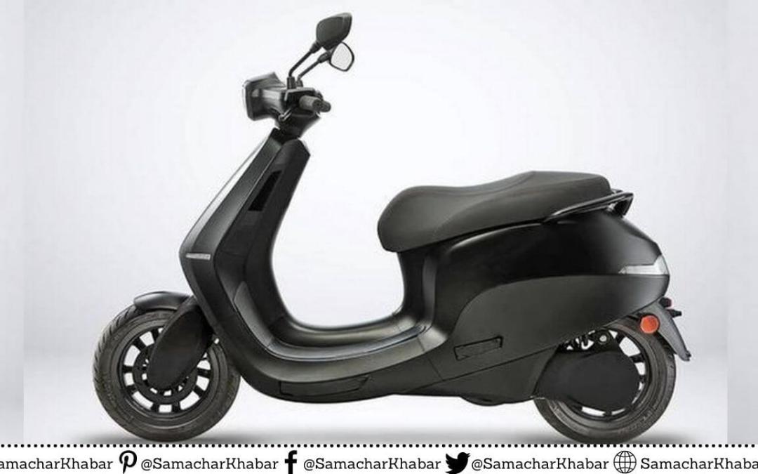 Ola Electric Scooter: ओला इलेक्ट्रिक ने दो दिनों में स्कूटर की बिक्री में 1,100 करोड़ रुपये कमाए