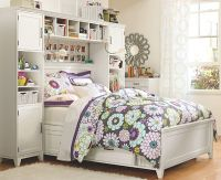 Bedroom Ideas For Teenage Girls - Home Decorating Ideas