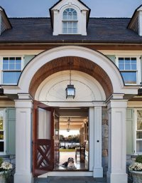 Beautiful Front Door Decorations and Designs Ideas ...