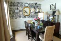 Decorating Ideas For Dining Room Walls | Architecture Design