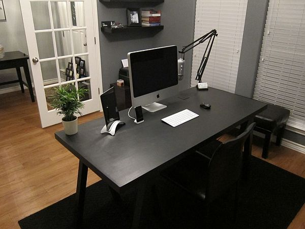Cheap and Easy To Use  Diy Computer Desk Ideas  Freshnist