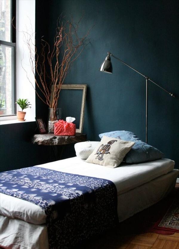 12 Fabulous Look Teal Bedroom Ideas  Freshnist