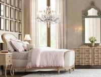 Blending Modern Vintage Bedroom Into Classy | Freshnist