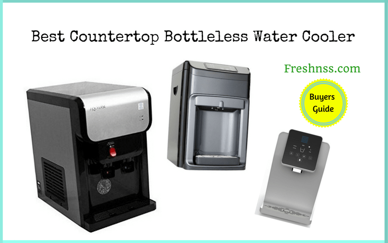 Countertop Bottleless Water Cooler Best Countertop Bottleless Water Cooler Reviews Of 2019