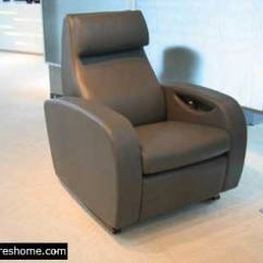 American Leather Swing Chair Black Covers Uk Comfort Freshome Com