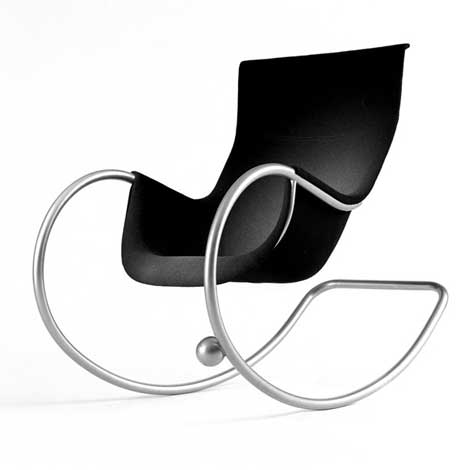 cheap modern rocking chair plastic childrens table and chairs set by eero aarnio freshome com