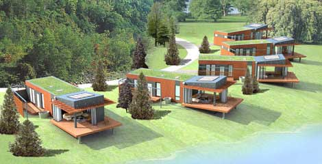 Most Efficient Home Designs – House Design Ideas