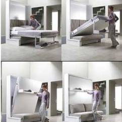 Where To Get Sofa Bed In Singapore Portable Hidden The Wall Freshome Com Collect This Idea