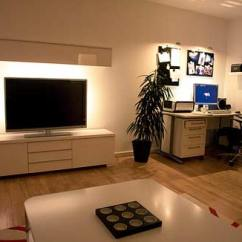 Living Room Office Best Color Schemes For Rooms How To Develop A Home Freshome Com Collect This Idea