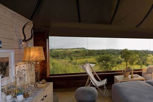 luxurious african resort singita 3 Experience Wildlife, The Luxurious Resort of Singita in Africa