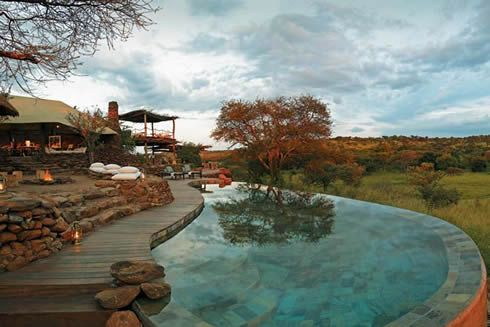 luxurious african resort singita 5 Experience Wildlife, The Luxurious Resort of Singita in Africa