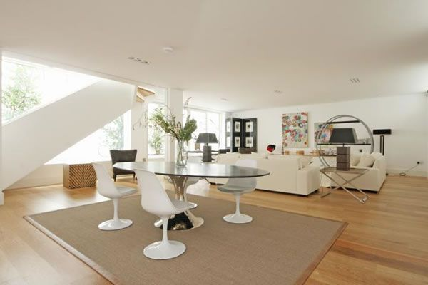 Luxurious Home in London Holland Park