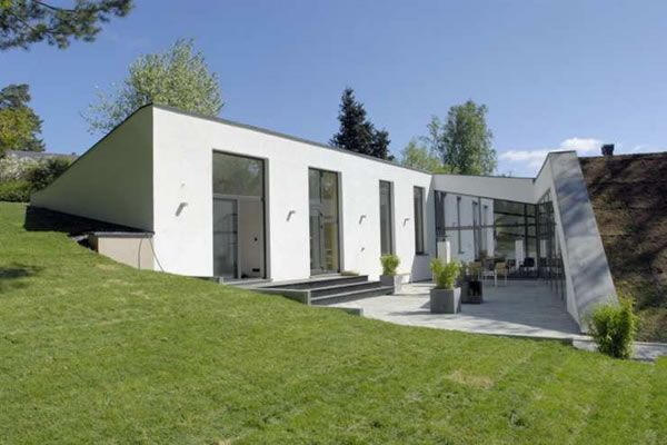 villa uh1 sweden 1 Swedish Minimalism: Villa UH1 by RB Arkitektur