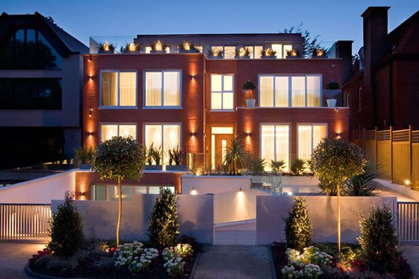 Luxury Property in London Harisson Varma 1