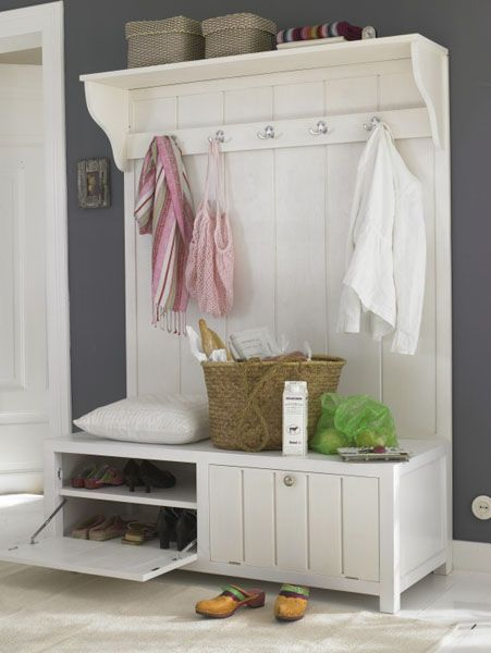 white color interior design6 Decorating White Spaces by Adding a Delicate Touch of Color
