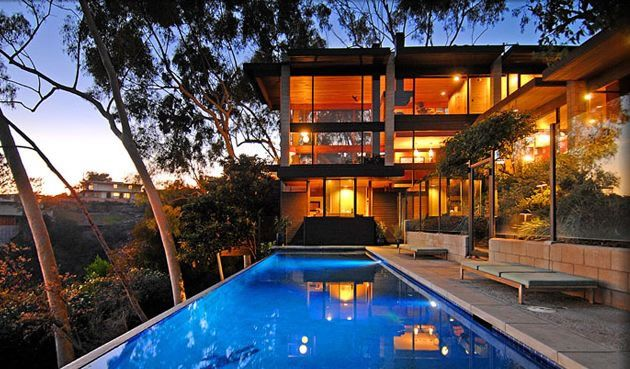 Canna Road Residence 1