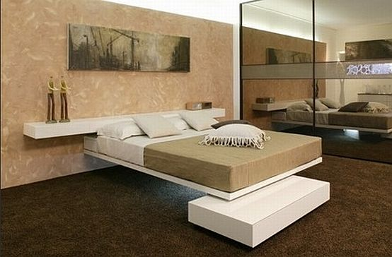 Diaz Collection - Bed Design Ideas 5