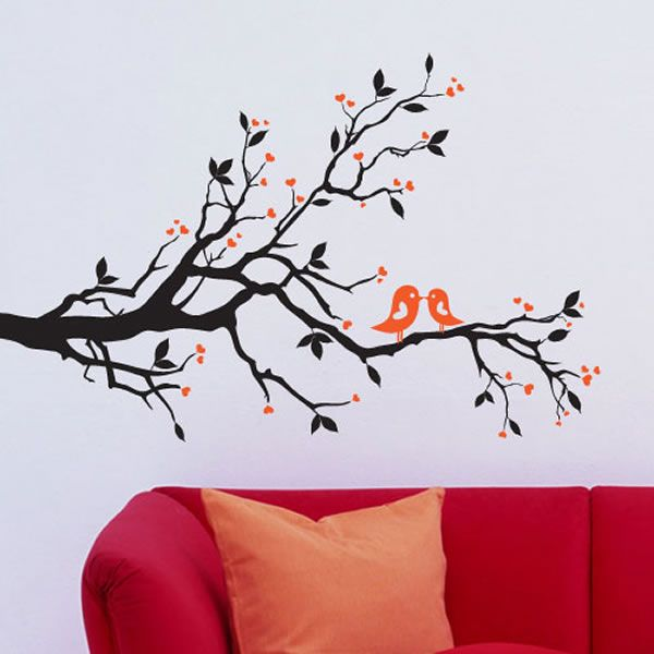 Home Decor Vinyl Stickers by ARTSTICK 9