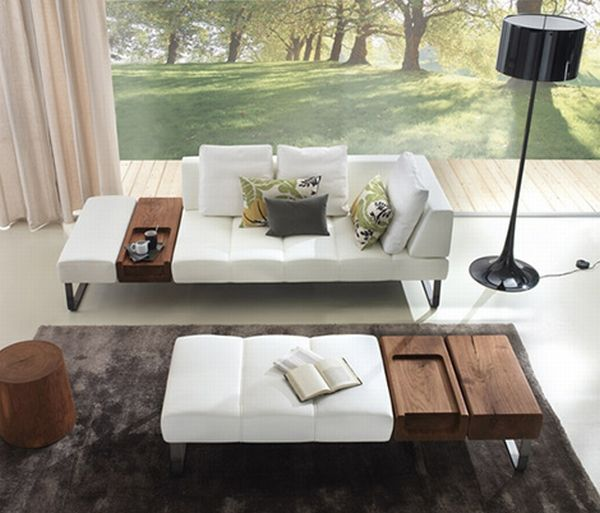 riva cozy sofa designs 1 New Sofas from Riva  Function and Style