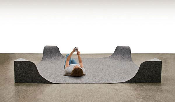 soundcarpet Enjoy the Music in an Innovative Manner with the Sound Carpet