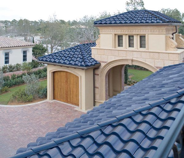 sp4 Remarkable Design : Save Energy with Solar Roof Tiles