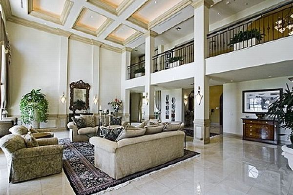 a26 star island10 Shaquille ONeals House in Miami