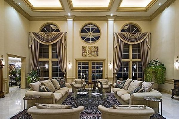 a26 star island12 Shaquille ONeals House in Miami