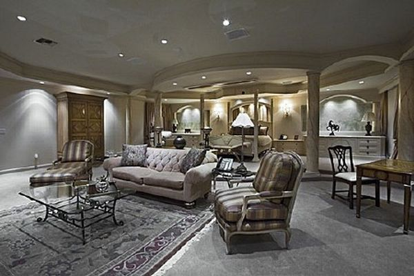 a26 star island14 Shaquille ONeals House in Miami