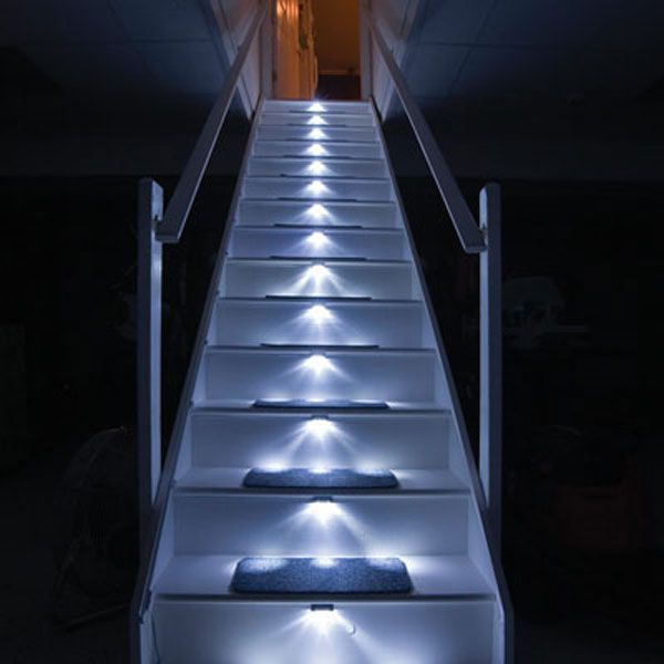 strlghtbskt 41195 400px lg Light Up Your Stairway