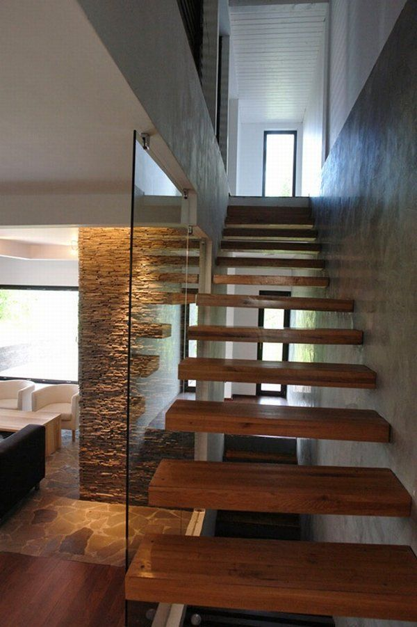 casa talea 12 Private Wooden Residence in Romania: Style and Diversity