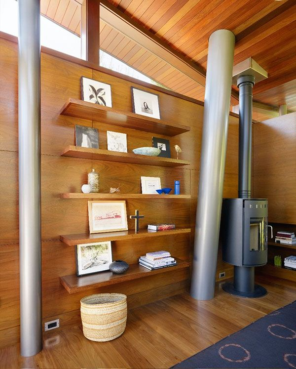 luxury tree house rpa 9 Tree House overlooking L.A., a Luxurious Place of Retreat