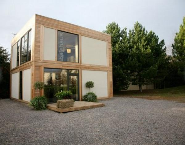 prefab homes 12345 Prefabricated Panels from ModCell, an Alternative Building System