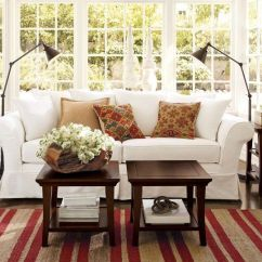 Pottery Barn Pictures Of Living Rooms Middle Eastern Room Furniture Sofas And Ideas With A Vintage Touch From Collect This Idea