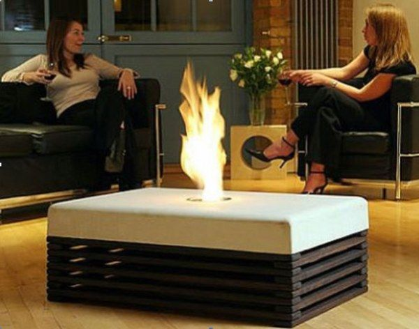 table 1 Top 20 Unique Contemporary Coffee Tables