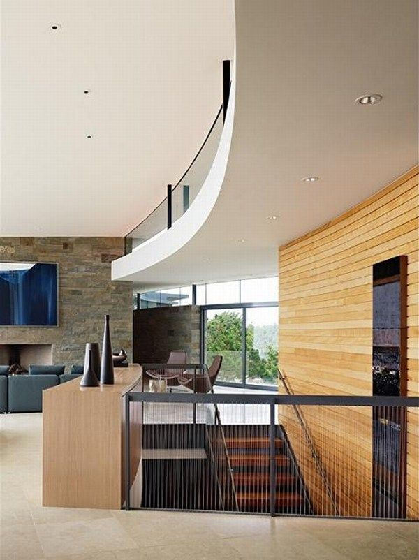 sagan piechota architecture otter cove Spectacular House by the Ocean from Sagan Piechota Architecture