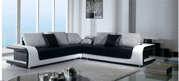 modern sofa decor How to Add Modern Décor Touches to Your Home