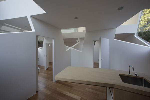 MG 5096 Villa Kanousan, Amazing Cube Home in Japan