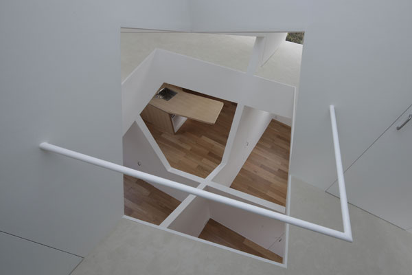 MG 5123 Villa Kanousan, Amazing Cube Home in Japan