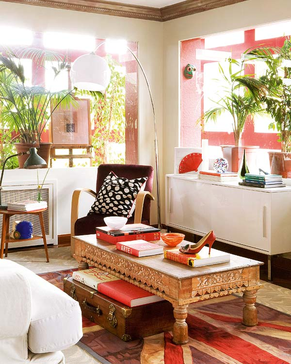 grandes26 3g Exciting Home Full of Energy and Color