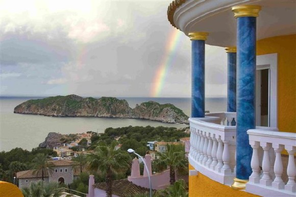a9 Majorca House of Gamour and Glitter for Sale on eBay